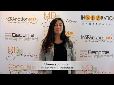 Sheena Johnson - Premier Wellness