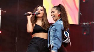 Anitta E Greeicy   Jacuzzi (Megaland 2018)  Colombia [PRIMEIRA PERFORMANCE JUNTAS]