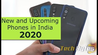 Upcoming Budget Mobiles | TECHBYTES