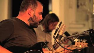 <b>David Bazan</b> & Andy Fitts At Sacred Heart / Duluth MN