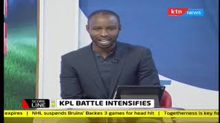 KPL battle intensifies | SCORELINE