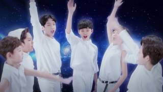 [METEOR GARDEN OST] YHBOYS - 流星雨 (Meteor shower) F4