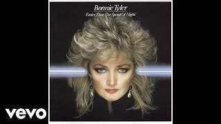 Bonnie Tyler - Turn Around (Total Eclipse Of The Heart Official Audio)