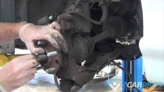 Wheel Stud Replacement Chevrolet Cavalier
