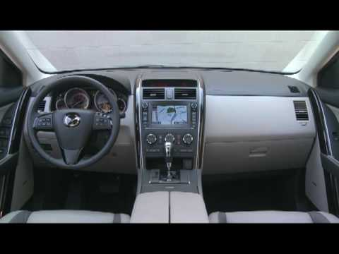 2010 Mazda CX-9 - Official Exterior/Interior Promo [HQ]