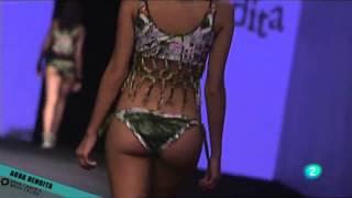 Agua Bendita - Swimwear Fashion Week Gran Canaria Moda Cálida 2015