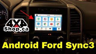 ford sync 3 apple carplay - मुफ्त ऑनलाइन वीडियो