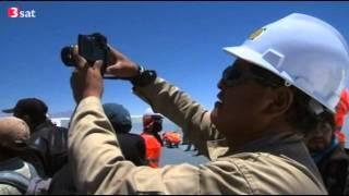 Bolivien im Litium-Rausch