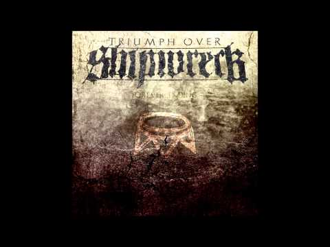 Triumph Over Shipwreck- Eternal Sleep. (2014)