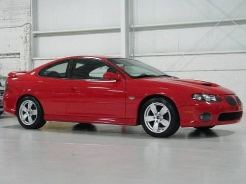 2006 Pontiac GTO In-Depth Look