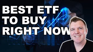 Best ETF to Buy Today - I Bought $10,000