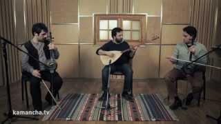 BOZLAK& SEGAH& CHARGAH    (Trio - live performance)