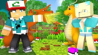 Minecraft: Pokemon Ruby - A Grande Final ! - ‹ Final Da Liga › #69
