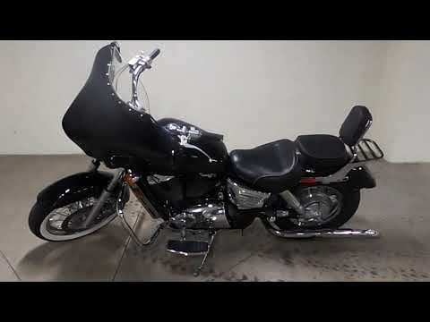 1997 HONDA SHADOW 1100