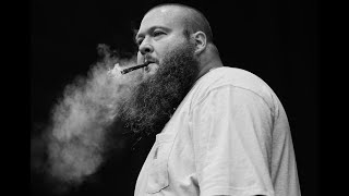 ACTION BRONSON - NO TIME (Prod. HARRY FRAUD)