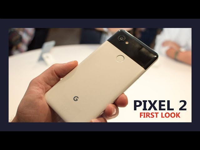 Google Pixel 2 vs Pixel 2 XL: What's the difference? - Pocket-l