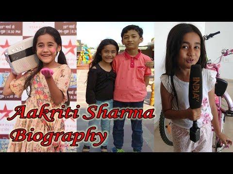 Aakriti Sharma(Kullfi Kumar Bajewala) Biography | lifestyle