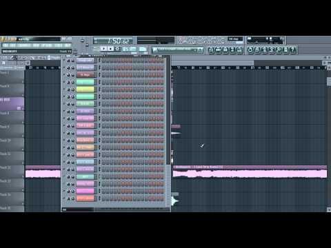 OneRepublic - I Lived (Arty Remix)|REMAKE+FLP|FL STUDIO