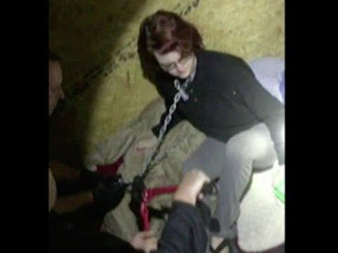 2ヶ月間監禁レ●プされまくった女性の映像が衝撃的すぎる・・・(動画) | ポッカキット