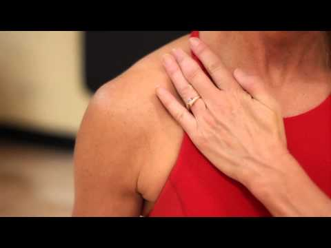 Collarbone Chest Stretches Video Livestrong Com