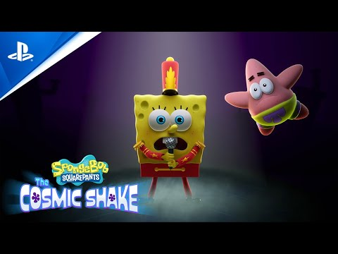 SpongeBob SquarePants, Crypto, and more headline THQ Nordic's 10th Anniversary Showcase