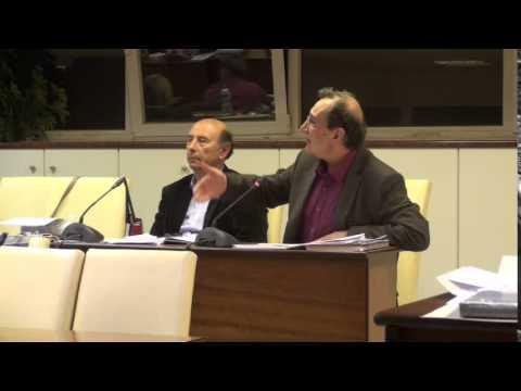 Δημ Συμβούλιο 16-2-15 Δευτερολογία Δημάρχου