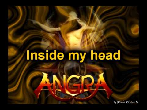 Angra -Rebirth ( LYRICS )