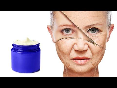 Nuviderm proti stárnutí