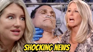Nina's Shocking Secret - Sonny's Surprising Return ABC General Hospital Spoilers
