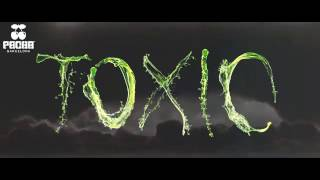 TOXIC Opening Party  Pacha Barcelona