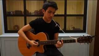 The Bakery - Arctic Monkeys (Cover)