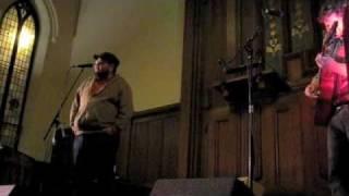 Dan Mangan with Shane Koyczan — Fair Verona (Live)