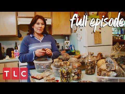 Belinda Can't Stop Hoarding Rocks! | My Strange Addiction (Full Episode)
