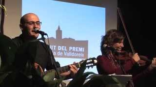 preview picture of video 'Premis Vila de Valldoreix 2013'
