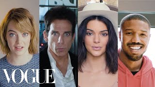 The Best of 73 Questions | Vogue - Video Youtube