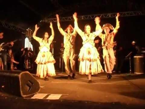 Abertura Banda Vera Cruz em Guajeru - BA