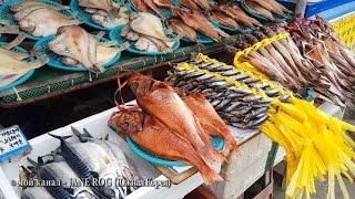 Рыбный рынок в Волхове