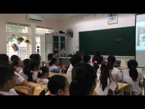 Lớp học kết nối 2020 P5