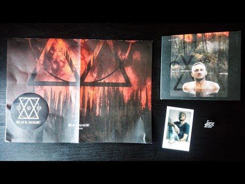 "Kartky - Black Magiic ""Preorder"" (Unboxing CD)"