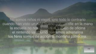 Los Ninis - Alta Consigna (Video)