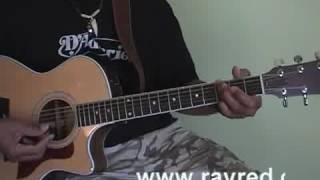 """Updated Easy Way To Play Paul Simon's """"The Boxer"""" Chords"""