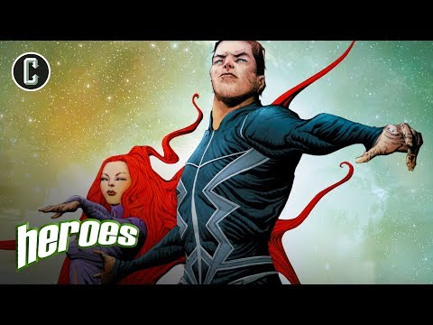 Should Marvel Do An 'Inhumans' Movie to Apologize for the TV Show? - Heroes