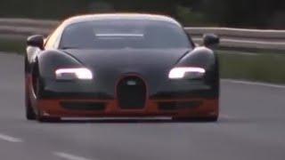 Top Gear - James May's Bugatti Celebration