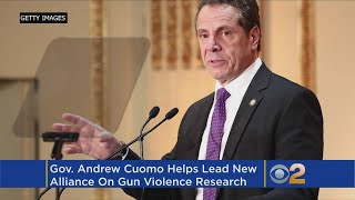 Cuomo, Murphy, Malloy Among Governors Forming Group To Study Gun Violence, Offer Solutions