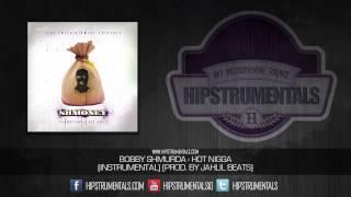 Bobby Shmurda - Hot Nigga [Instrumental] (Prod. By Jahlil Beats) + DOWNLOAD LINK