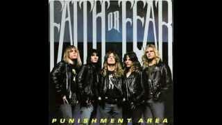 Faith or Fear - Shadow Knows (Punishment Area 1989)