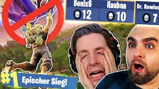 "Unmögliche FORTNITE ""KEIN FALLSCHIRM"" Challenge mit BuddiesZocken & Cengiz ▬►MEIN NEUER MERCH: https://rewinstore.de/ Cengiz: https://www.youtube.com/channel/UCvVykNNGGXUS6aup_UOmuIQ DieBuddiesZocken: https://www.youtube.com/user/DieBuddiesZocken  Videoschnitt von Thomas: https://www.youtube.com/c/tomary ‾‾‾‾‾‾‾‾‾‾‾‾‾‾‾‾‾‾‾‾‾‾‾‾‾‾‾‾‾‾‾‾‾‾‾‾‾‾‾‾‾‾‾‾‾‾‾‾‾‾‾‾‾‾‾‾‾‾‾‾‾‾‾‾‾‾‾‾‾‾‾‾‾‾‾‾‾‾‾‾‾‾‾‾‾ ► Folgt mir doch auf Facebook : http://on.fb.me/1gw4l74  ►Texture Pack : http://craftu.be/rewitp-yt ►Bilder gibts auf Instagram : http://goo.gl/xpWY1k   ► Twitter klingt nach Spaß : http://goo.gl/taY2TR ♥ Bewerten nicht vergessen!  ♥ Jedes Kommentar ist Balsam für meine Seele ♥  ▬▬▬▬▬▬▬▬▬▬▬▬▬▬▬▬▬▬▬▬▬▬▬▬▬▬▬▬▬ ► MEINE HARDWARE :  ✘Meine Tastatur : http://amzn.to/1ymJZYv ✘Meine Maus : http://amzn.to/1mpEMd5 ✘Meine Grafikkarte : http://amzn.to/XOReaA ✘Meine Kopfhörer : http://amzn.to/1C67C61 ✘Mein Mauspad : http://amzn.to/1odYiFh ✘Meine Webcam : http://amzn.to/1C67YcV ✘Meine Vlog Cam : http://amzn.to/1C68veT ✘Mein Lieblingsfilm : http://amzn.to/XOSPxj ✘XBox One bestellen : http://amzn.to/1poMBuD ✘*Ich nutze Elgato Hardware: http://e.lga.to/Rewinside ­▬▬▬▬▬▬▬▬▬▬▬▬▬▬▬▬▬▬▬▬▬▬▬▬▬▬▬▬▬ Intro :  http://www.youtube.com/user/CubieDudes Outro: http://youtube.com/HypeGraphicz ­▬▬▬▬▬▬▬▬▬▬▬▬▬▬▬▬▬▬▬▬▬▬▬▬▬▬▬▬▬ Texture Pack : http://www.mediafire.com/download/n4i79q2ioxpdblh/Rewinside.zip ­▬▬▬▬▬▬▬▬▬▬▬▬▬▬▬▬▬▬▬▬▬▬▬▬▬▬▬▬▬ MUSIC BY : https://www.youtube.com/user/tobuofficial  ♥ MoshBit Records ♥ Download: https://soundcloud.com/moshbitrecords Moshbit Records: http://moshbitrecords.com/ https://www.facebook.com/MoshbitRecords ▬▬▬▬▬▬▬▬▬▬▬▬▬▬▬▬▬▬▬▬▬▬▬▬▬▬▬▬▬ ▬▬▬▬▬▬▬▬▬▬▬▬▬▬▬▬▬▬▬▬▬▬▬▬▬▬▬▬▬  Sämtliche Amazon Links (amzn.to) , hängen mit einem Partnerprogramm zusammen. Sie dienen dem eventuelle Käufer als Orientierung und verweisen explizit auf von mir ausgewählte Produkte. Sofern diese Links genutzt werden, kann im Falle einer Kaufentscheidung eine Provision an mich ausgeschüttet werden!, ohne dass es euch mehr kostet (:  *Für die Einbindung dieses Links werde ich bezahlt, allerdings hängt das nicht mit meiner positiven Meinung über die Produkte zusammen."