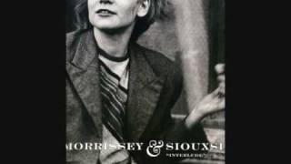 """MORRISSEY & SIOUXSIE - 'Interlude' - 12"""" 1994"""