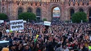 Бархатная революция в Армении и армянские русофилы