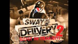 Sway Feat Wretch 32 - Outkast (Taken From THE DELIVERY MIXTAPE full tracks)